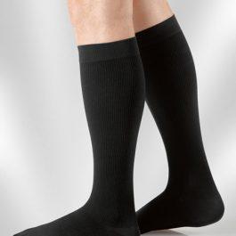 Θεραπευτικές κάλτσες dynamic cotton rib juzo - medapp
