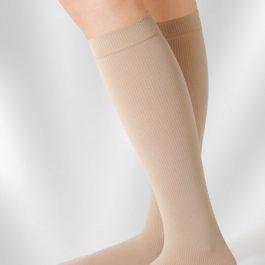 Θεραπευτικές κάλτσες Juzo® Soft Rib - medapp